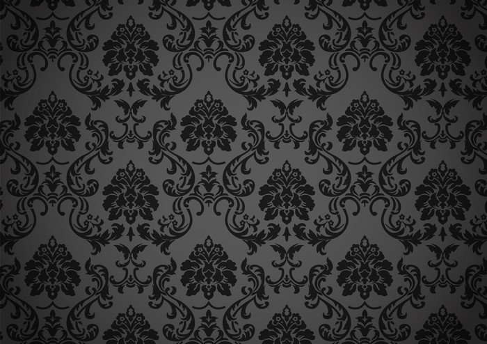 Papier Peint Baroque Wall Mural Vinyl Pixers We Live To Change