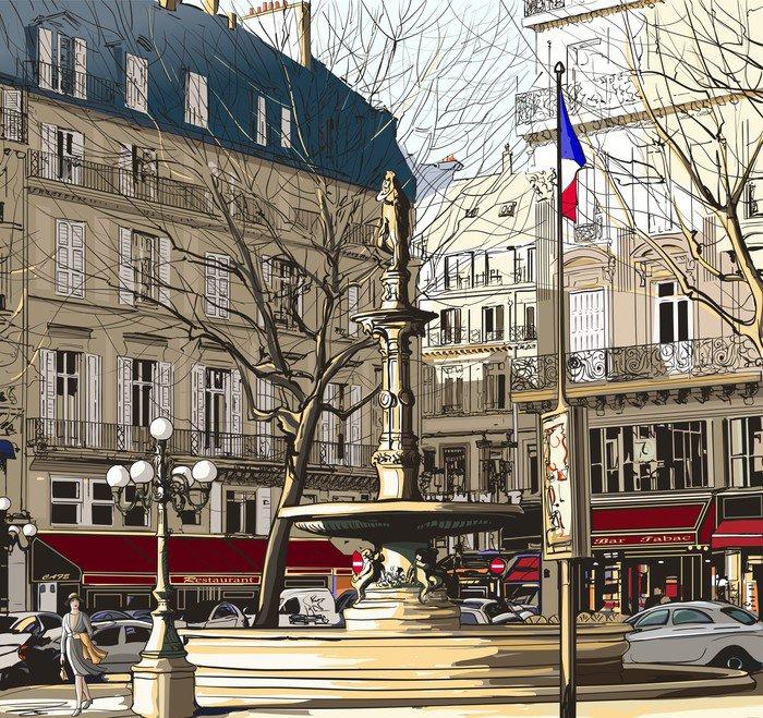 Paris - Palais Royal