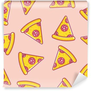 Pattern Pizza time