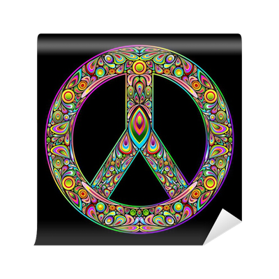 psychedelic peace png hole - photo #4