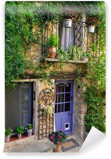 Provence, France Wall Mural - Vinyl
