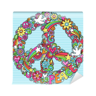 psychedelic peace png hole - photo #38