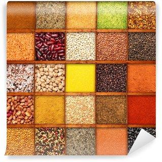 semi e aromi collage