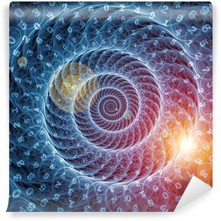 Spiral Background.