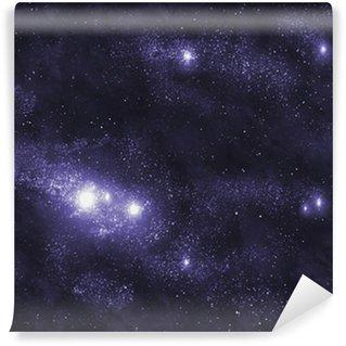 starfield series: milky way