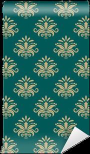 Sultan eastern pattern Wall Mural - Vinyl