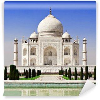 Taj Mahal, Agra Wall Mural - Vinyl
