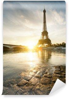 Wall Mural - Vinyl Tour Eiffel Paris