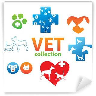 Wall Mural - Vinyl vet-collection