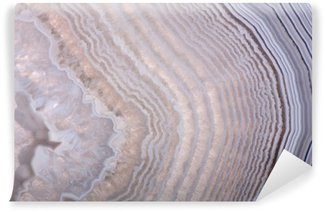 waves in light agate structure
