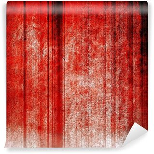 Grunge bloody background vinyl wall mural pixers we for Bloody wall mural
