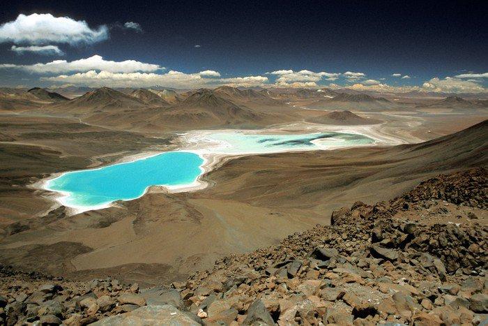 laguna verde-atacama-bolivie