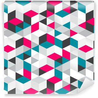 Abstract seamless texture Vinyl Wallpaper