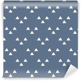 Vinyl Wallpaper seamless japanese pattern