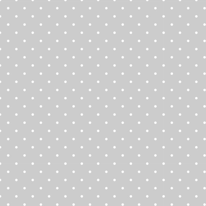 Seamless White And Grey Vector Pattern Or Tile Background