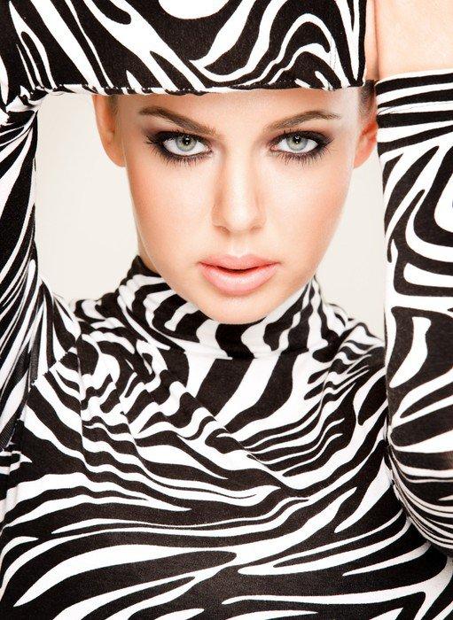 zebra fashion