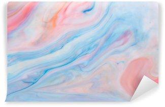 Zelfklevend Fotobehang Marmer cake
