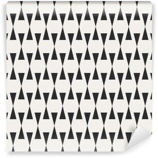 Zelfklevend Fotobehang Naadloze geometrische patroon