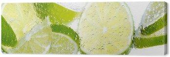 Limonki i cytryny