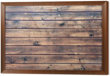 Wood Board Plank Panel Brown Background, XXXL