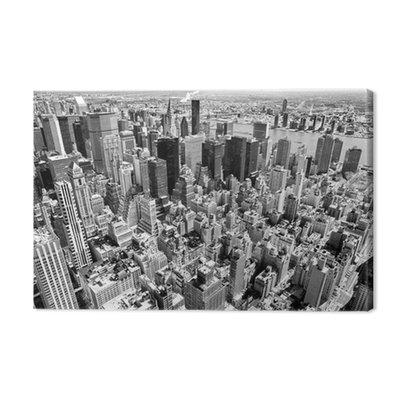 Manhattan, Nowy Jork. USA.