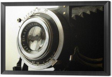 Stary aparat