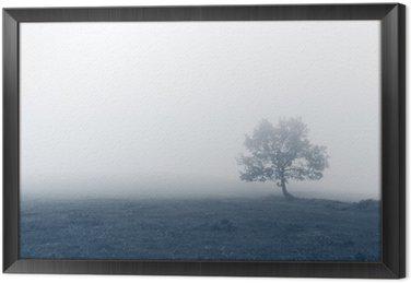 Obraz v Rámu Krajiny