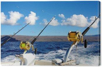 Wędkarstwo morskie na Hawajach