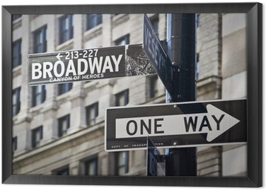 Broadway nowy panel york