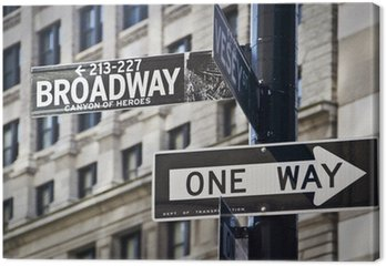 Broadway nowy panel york