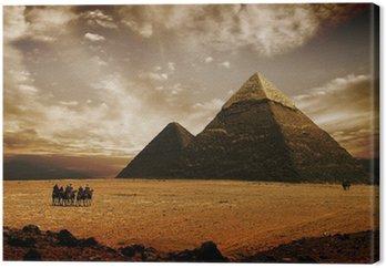 Mistyczne piramidy