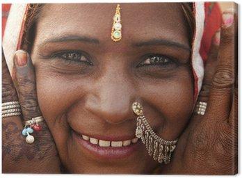 Indian kobieta