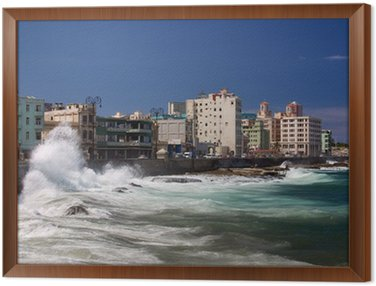 El Malecón, Havanna