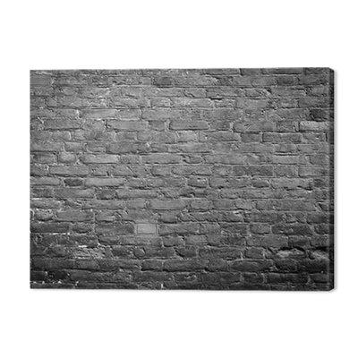 .stara ściany, czarno-biały