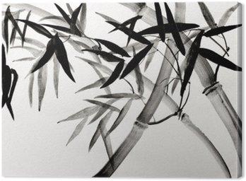 Bambusowy gaj