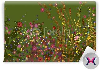 Gustav Klimt, Kwiaty