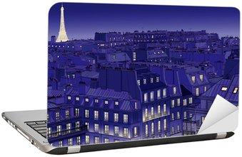 Dachy w Paryżu
