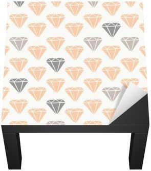 Nálepka na Stůl a Pracovní Stůl Grafika