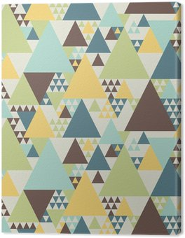Abstract geometric pattern #2