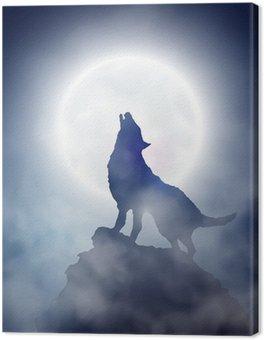 Wycie wilka