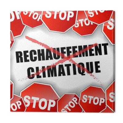 Zatrzymać globalne ocieplenie koncepcji