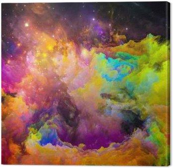 Advance of Painted World