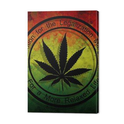 Legalizacji marihuany