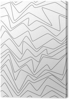 Bezszwowy Minimalne linie abstrakcyjne strpes papieru tekstylna tkanina wzór