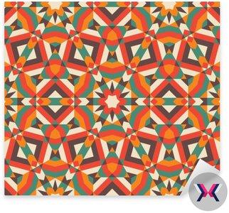 Jednolite wzór mozaiki