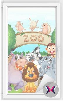 Zoo i zwierząt