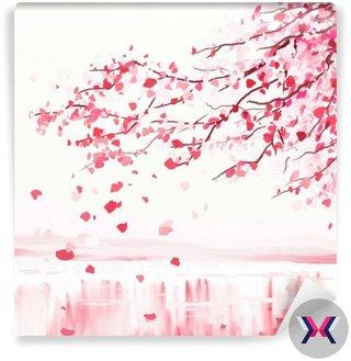 Japoński wiśniowe drzewo