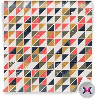 Rocznika Streszczenie powtarzalne z trójkątów