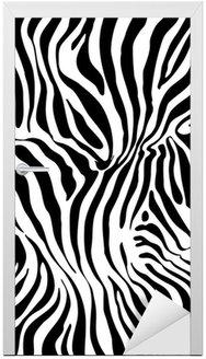 Skóry zebry