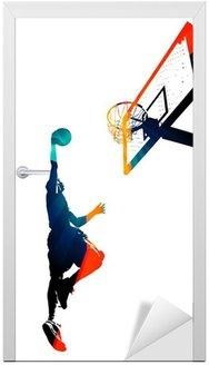 Slam Dunk Basketball Funky